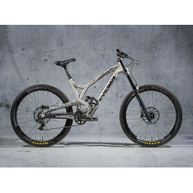 DYEDBRO Andes Pacifico 2020 Frame Protection Kit black